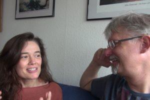 Interview – min oplevelse af at være yogainstruktør